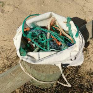 Mach mit beim Beach Cleanup