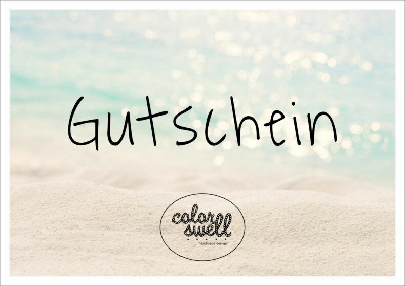 colorswell Gutschein Titelbild
